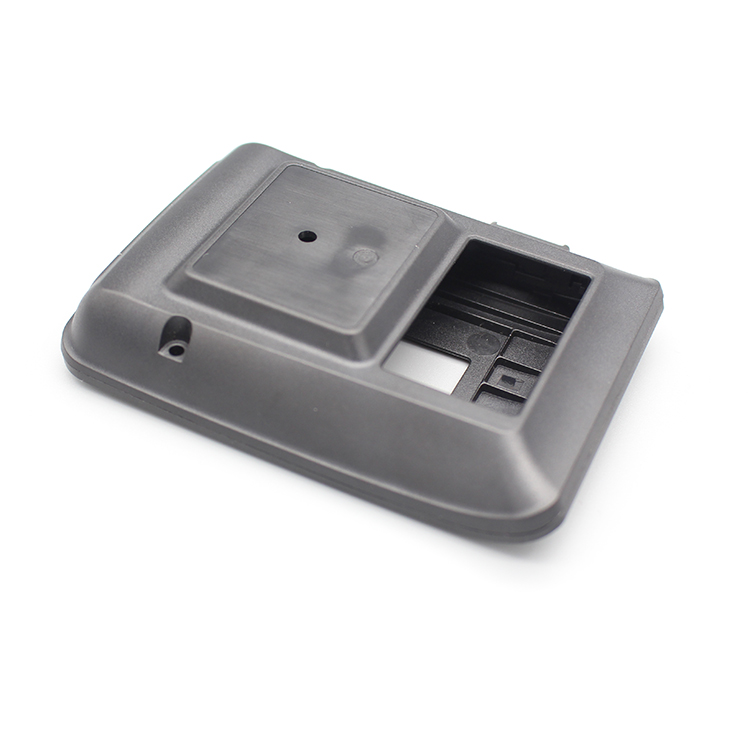 Custom Plastic Electrical Box Outdoor Plastic Enclosure Housing For Electronic Devices