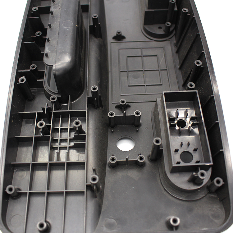 Custom Abs Plastic Injection Housing/ Shell/ Case/ Enclosure Parts