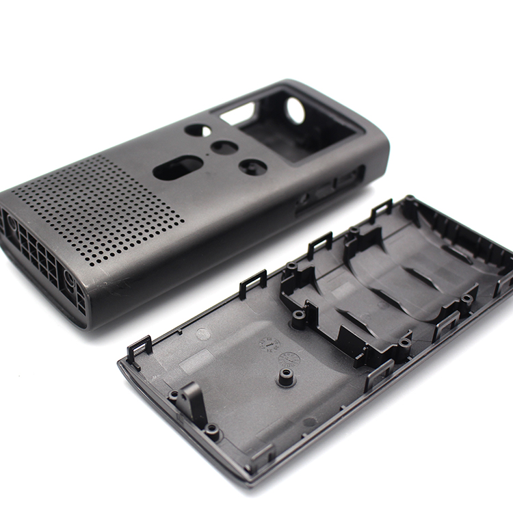 custom plastic electrical box outdoor speaker enclosure housing for electronic devices