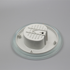 Hard Plastic Design Automobile White Light Parts