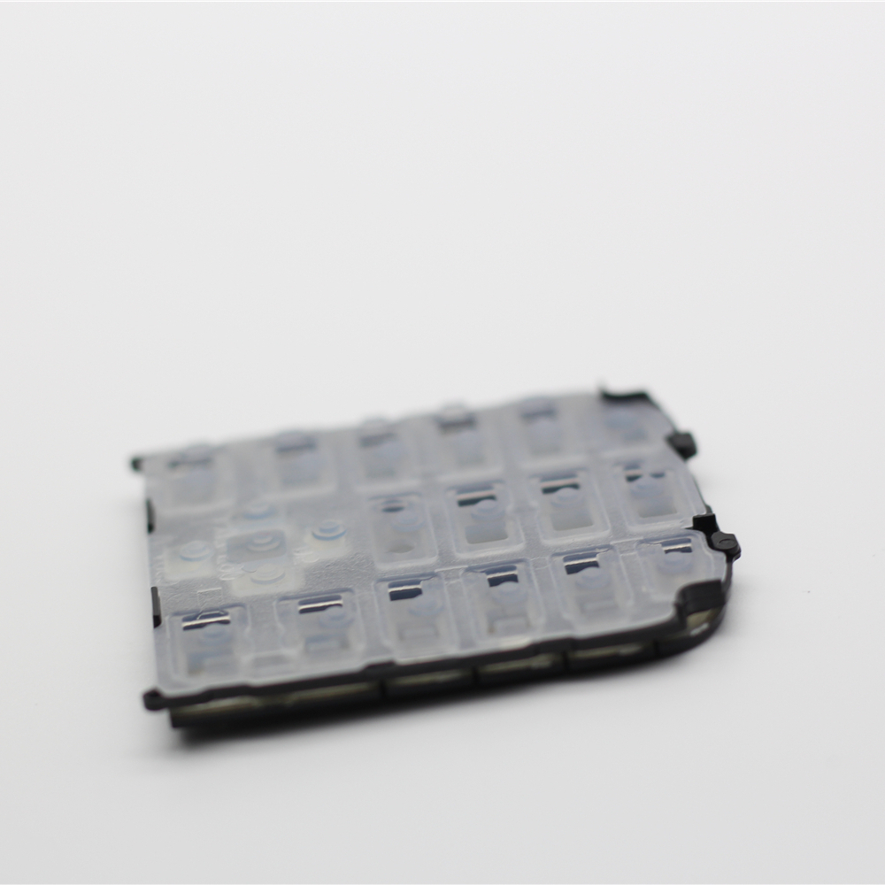 Plastic Injection Products Silica Gel Products