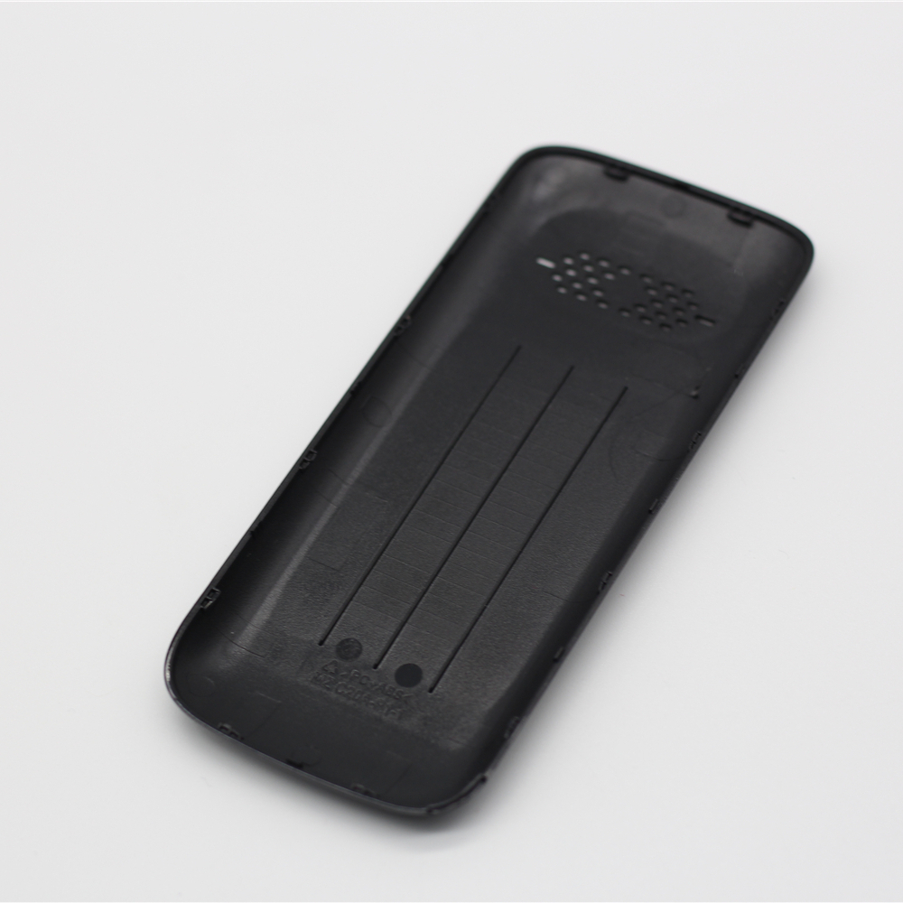 Second Injection Plastic Mold Mobile Phone Back Cover