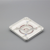 Guangdong ABS plastic shell power supply decoration box