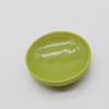 OEM / ODM Injection Plastic Round Medicine Box Front Cover