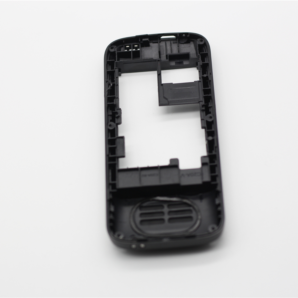 Custom Injection Molding Mobile Phone Frame Parts
