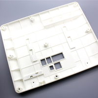 Double Injection PC Mold Injection Shell Products